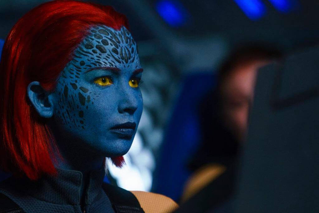 珍妮花羅倫絲飾演的蕾薰今集成了犧牲品,對劇情發展有重大作用。