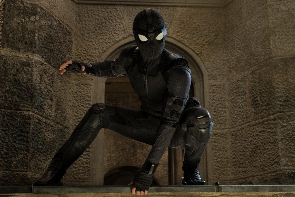 《決戰千里》驚喜處處,被喻為最精采的蜘蛛俠電影。