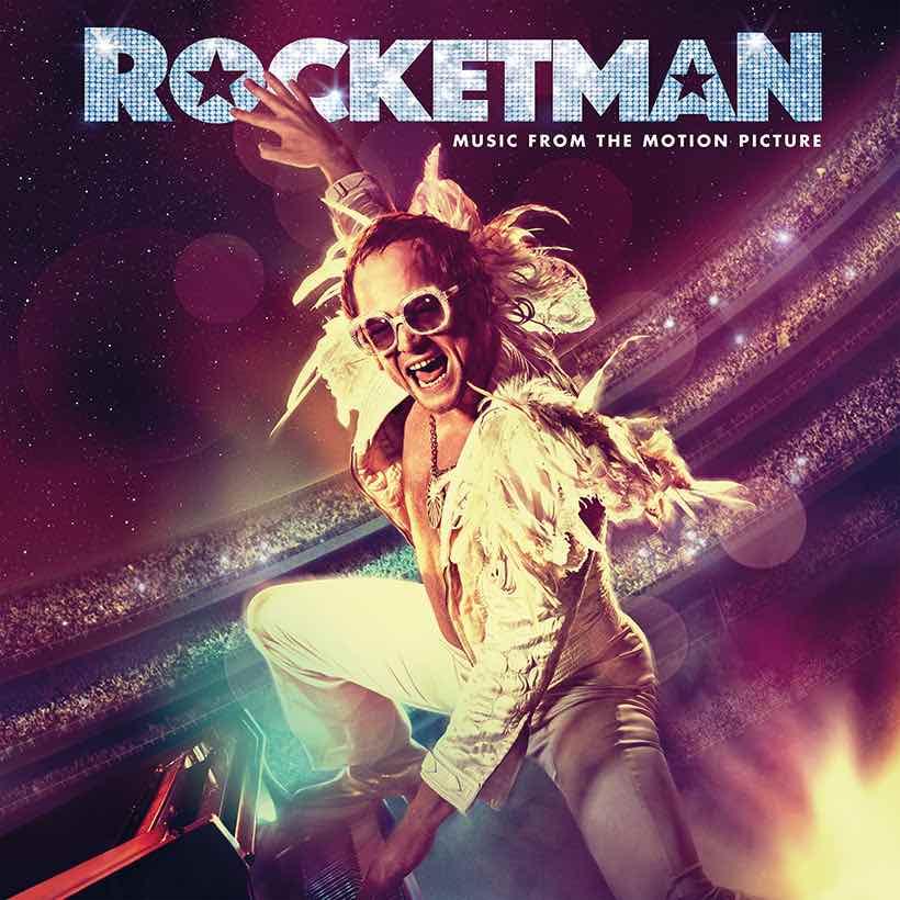 《搖滾太空人》Soundtrack