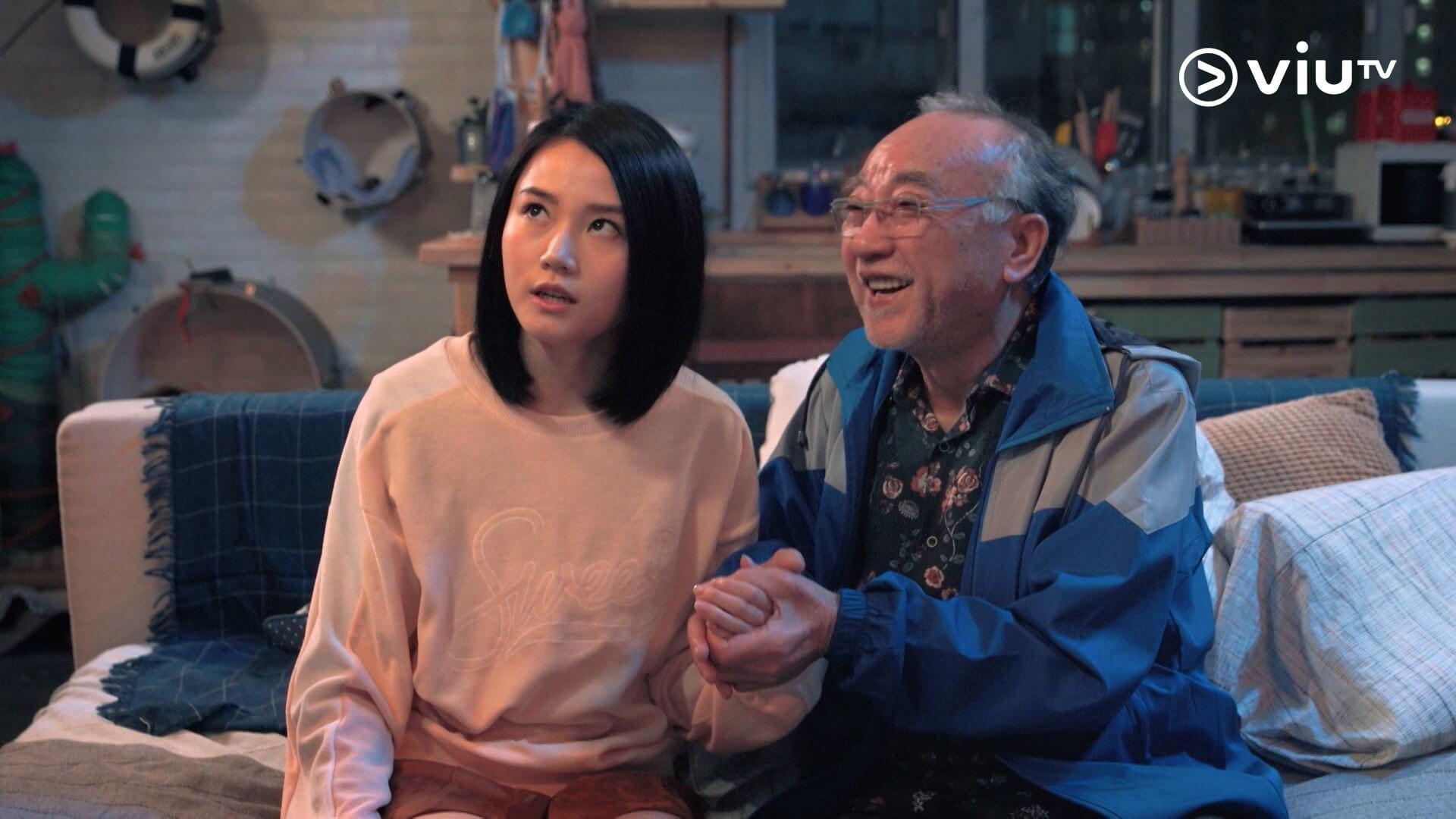 劇中游學修和盧海鵬經常因兩代矛盾而發生衝突,Yanny擔任中間橋樑的角色。