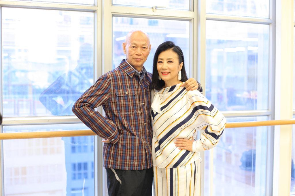 汪明荃、羅家英的「福陞粵劇團」九月開鑼演出。