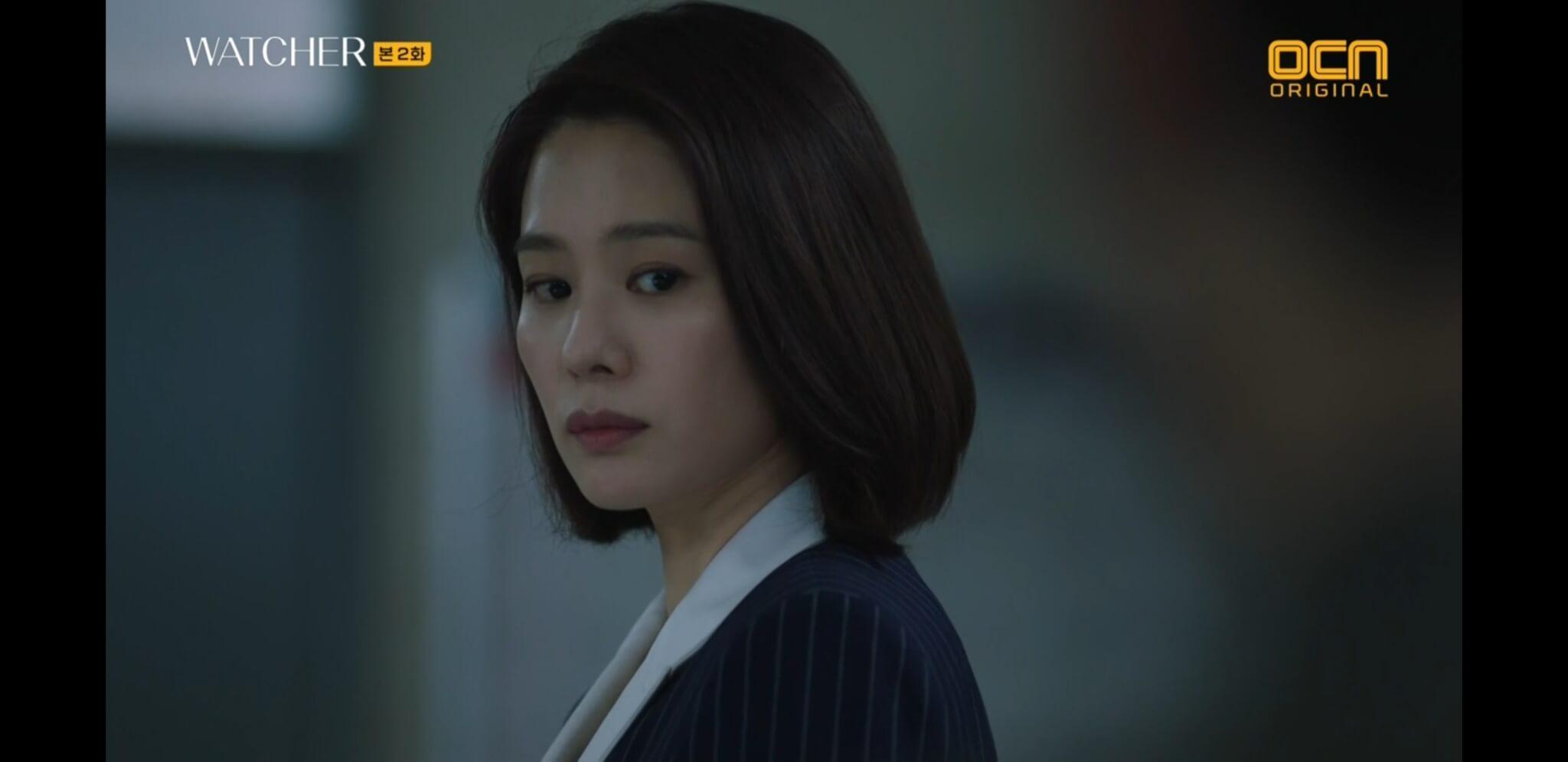 金賢珠在劇中飾演的律師作風奇特,喜歡為權貴辦事,更喜歡把事情鬧大,讓壞人們狗咬狗骨。