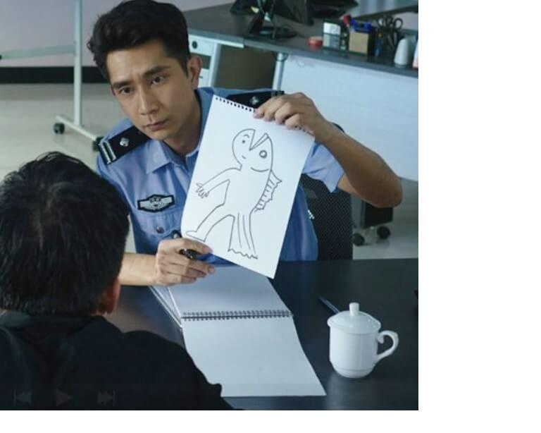李尚正參與了多套周星馳的電影,包括在《美人魚》飾演的警察,令他成功開拓國內市場。