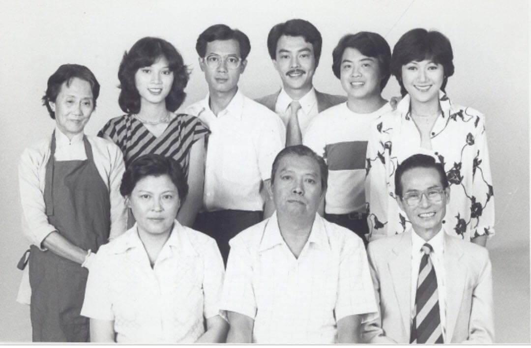 《香港81》系列是香港人的集體回憶,除了李成昌外,現在只有顏國樑仍偶有在電視圈工作。