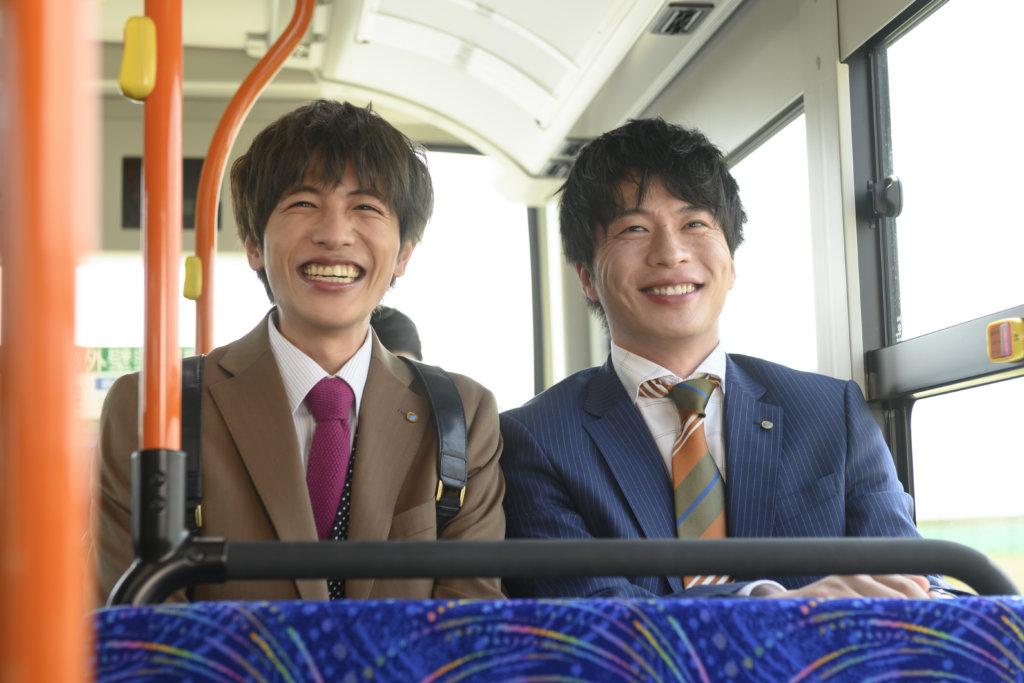 新同事山田對春田充滿好感,二人發展出超友誼Bromance。