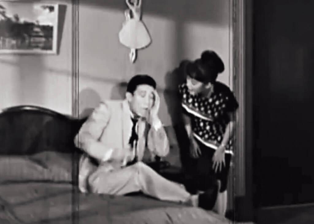 丈夫胡楓叫夏萍不要把房租給林鳳,夏萍唯有雙倍退還訂金。