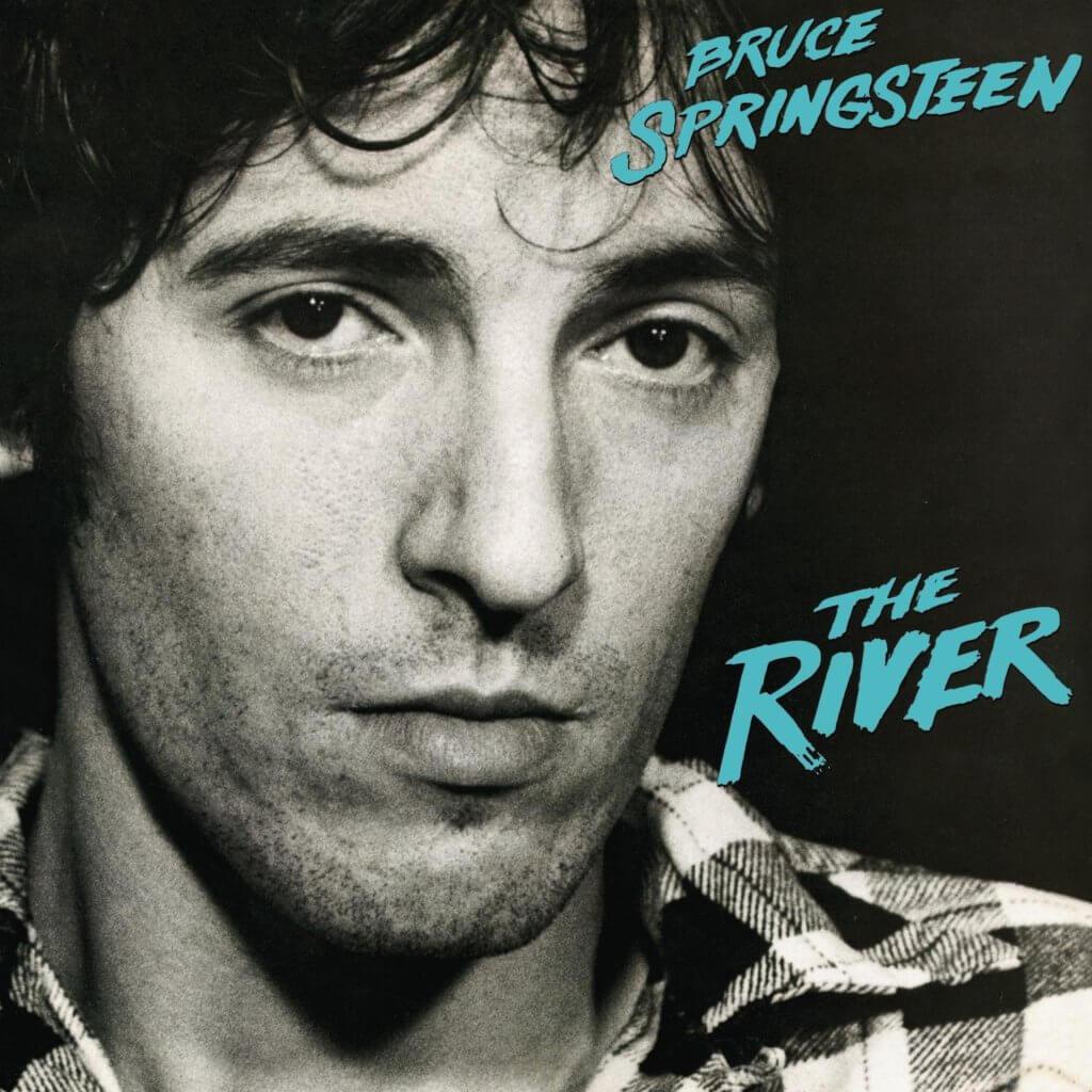 Bruce Springsteen經典專輯《The River》,在《搖》片及村上小說中也有出現。