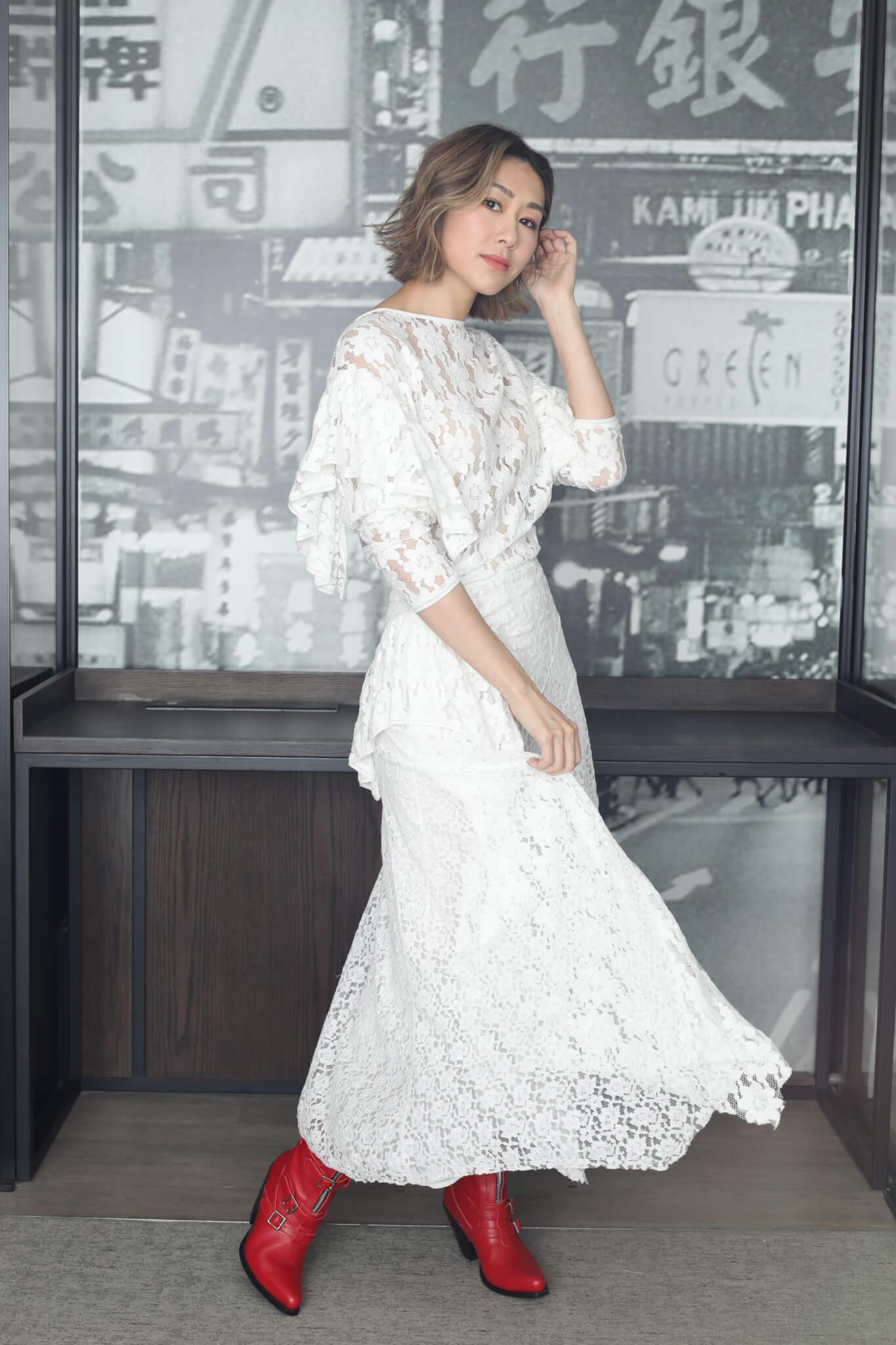 胡定欣即將約滿TVB,她表示需要為將來的路好好計劃,故暫時仍未決定會否續約。