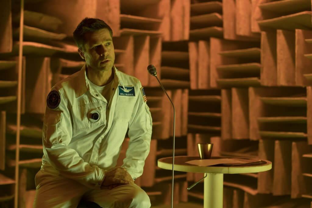 畢佬要追查父親失蹤及其太空計劃真相