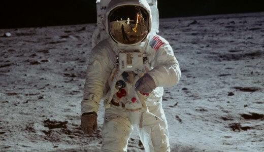 《阿波羅11號》