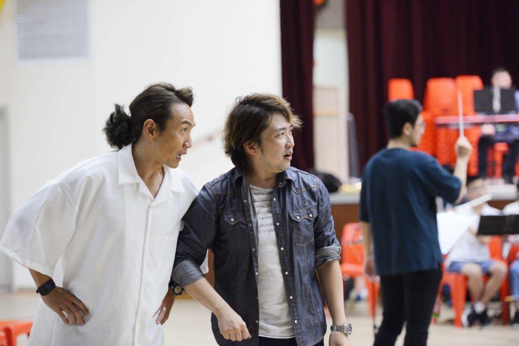 龐秋雁負責策劃九月中舉行的《童星童戲Music Stand by Me》,好友張崇基及張崇德亦獲邀演出。