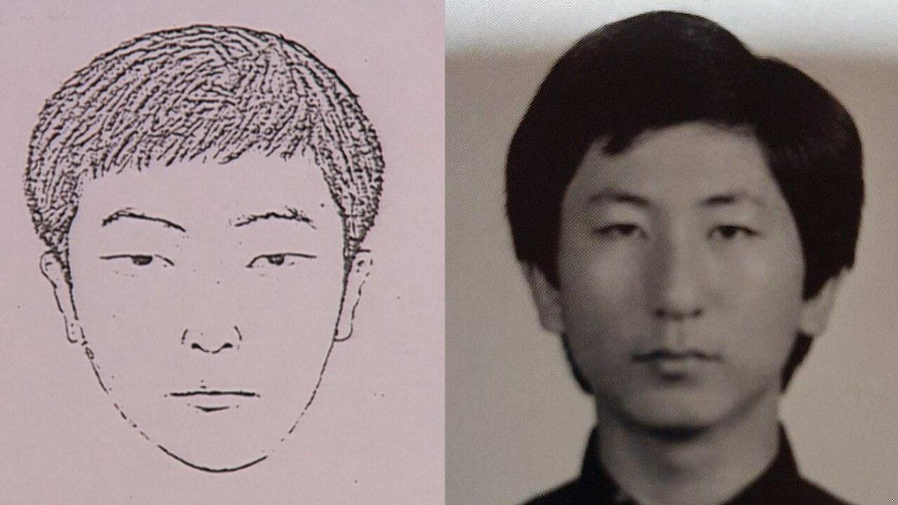 李春宰真人和當年的犯人肖像素描非常相像,連他的母親當年亦嚇一跳,但她依然不相信兒子會殺掉那麼多人。