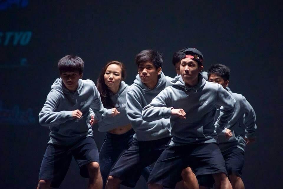 劉浩男希望將跳繩推廣為表演項目