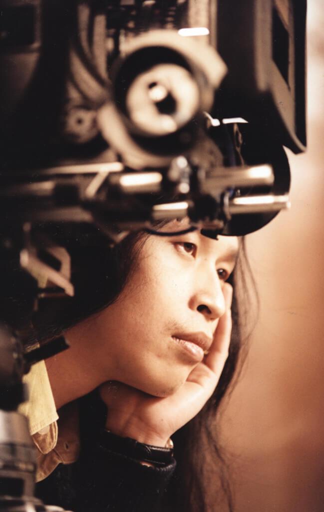 邱禮濤曾是全行最年輕的導演,他說當年黃泰來給了他不少機會。