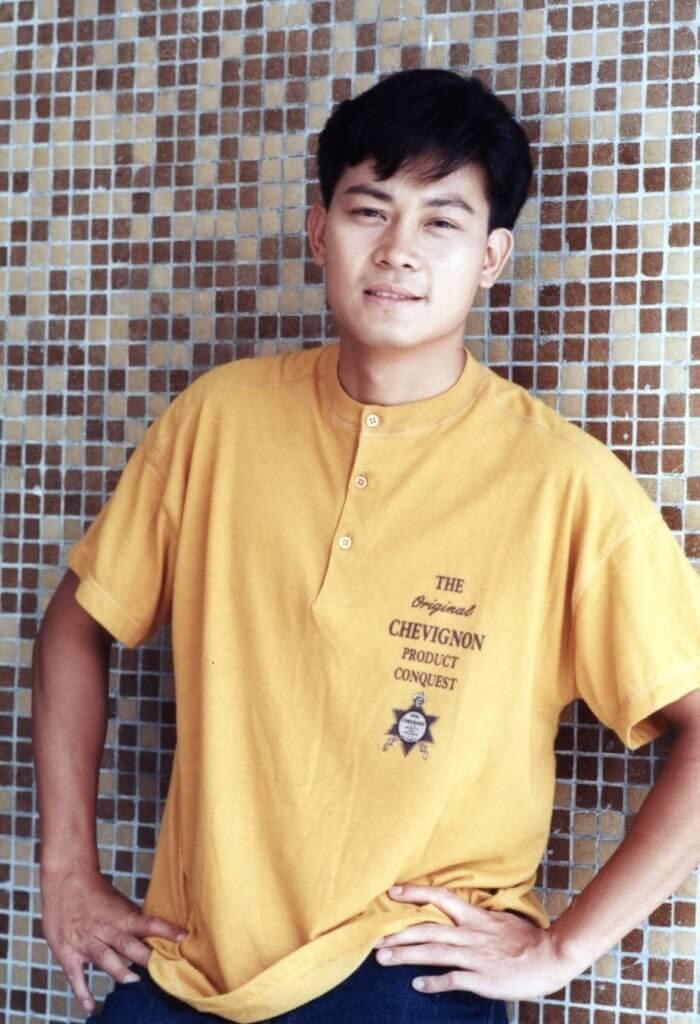 曾偉權由麗的、亞視做到無綫,因到馬來西亞發展傳出緋聞。