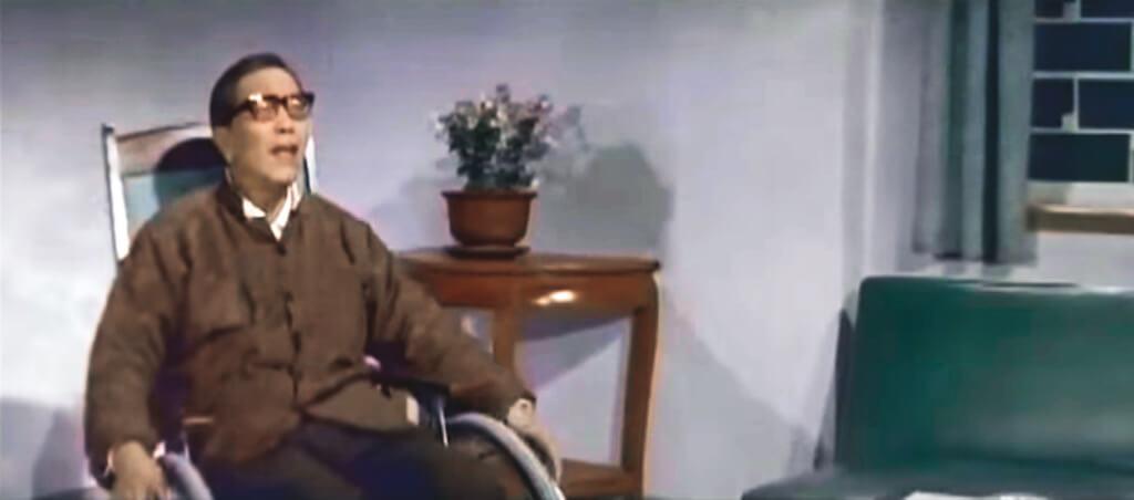 笑貧不笑娼明顯也可用笑男不笑女引證,羞辱追求女兒陳寶珠的呂奇吃拖鞋飯,因為男人不能沒出息。換了鼓勵女兒當舞女,身為父親的高魯泉卻樂見其成,因為胸有成竹她能釣到大魚?