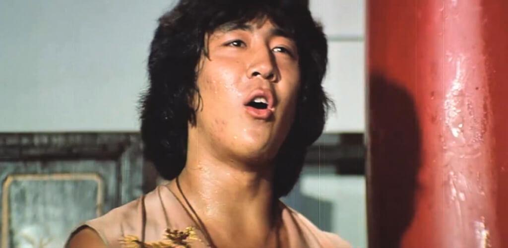 八二年拍了《龍之忍者》,單是日本就收了二千五百萬美元,全世界賣了一億。