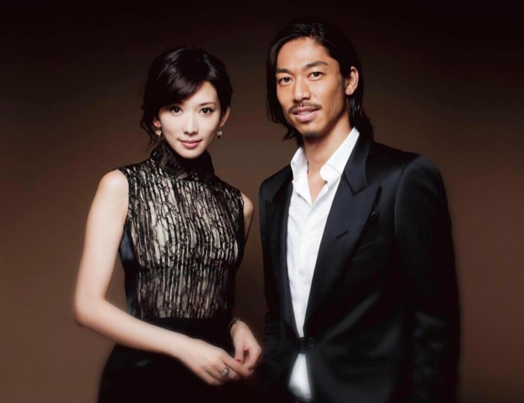 林志玲Akira 11月17 台南舉行婚禮