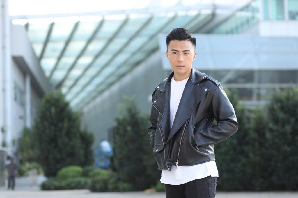 入行六年,姚宏遠希望能演令人又愛又恨的奸角。