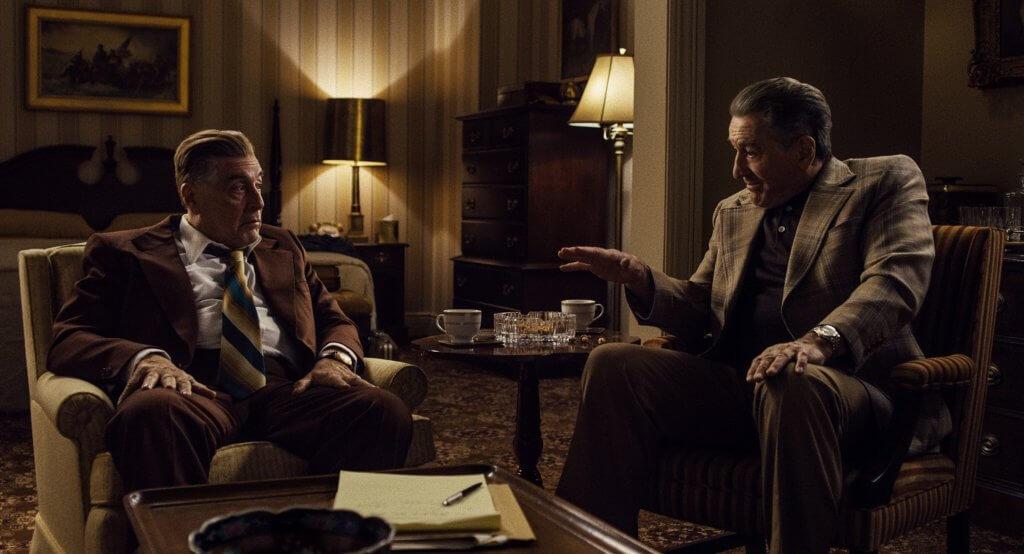 羅拔與阿爾片中本來是肝膽相照的知心好友,後來羅拔狠心令阿爾人間蒸發。