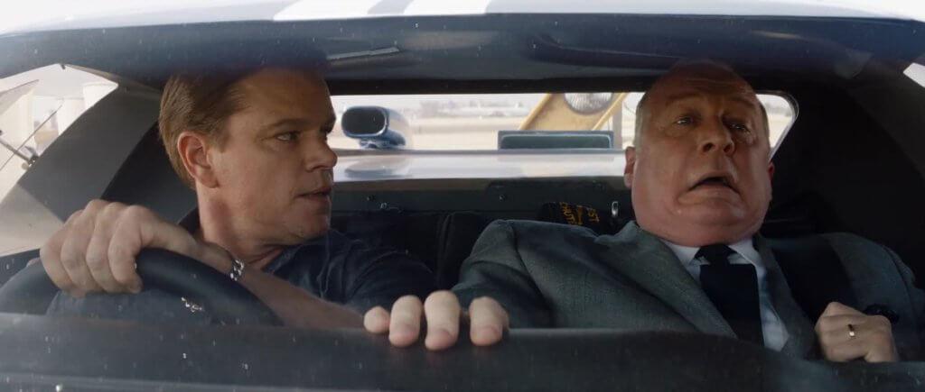 麥迪文用盡方法,獲取福特第二代總裁信任。