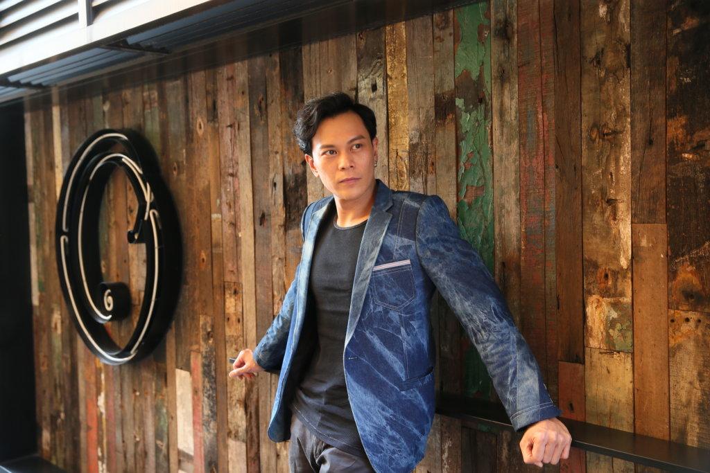 李天翔憑《解決師》中的太子一角,被網民及觀眾稱讚,他說可算為自己離巢劃上一個完美句號。