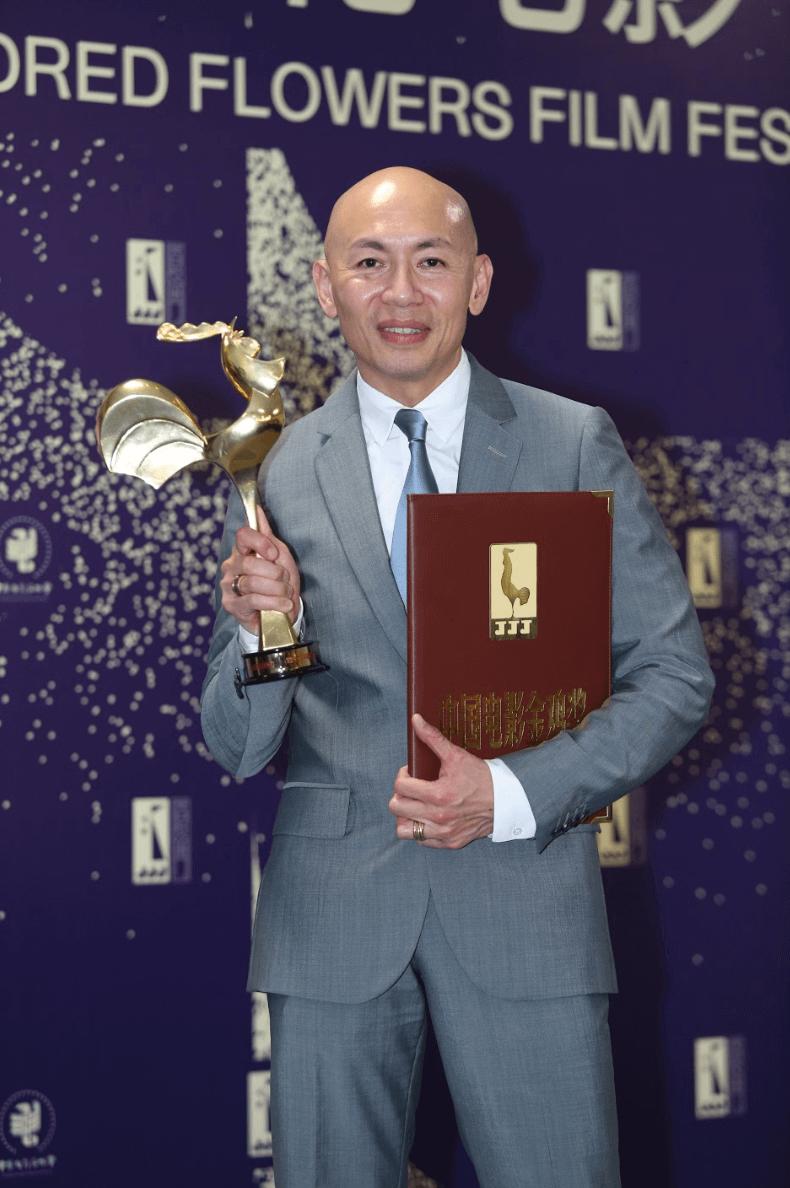 好戲停不了,密切期待林超賢導演新作《緊急救援》.JPG