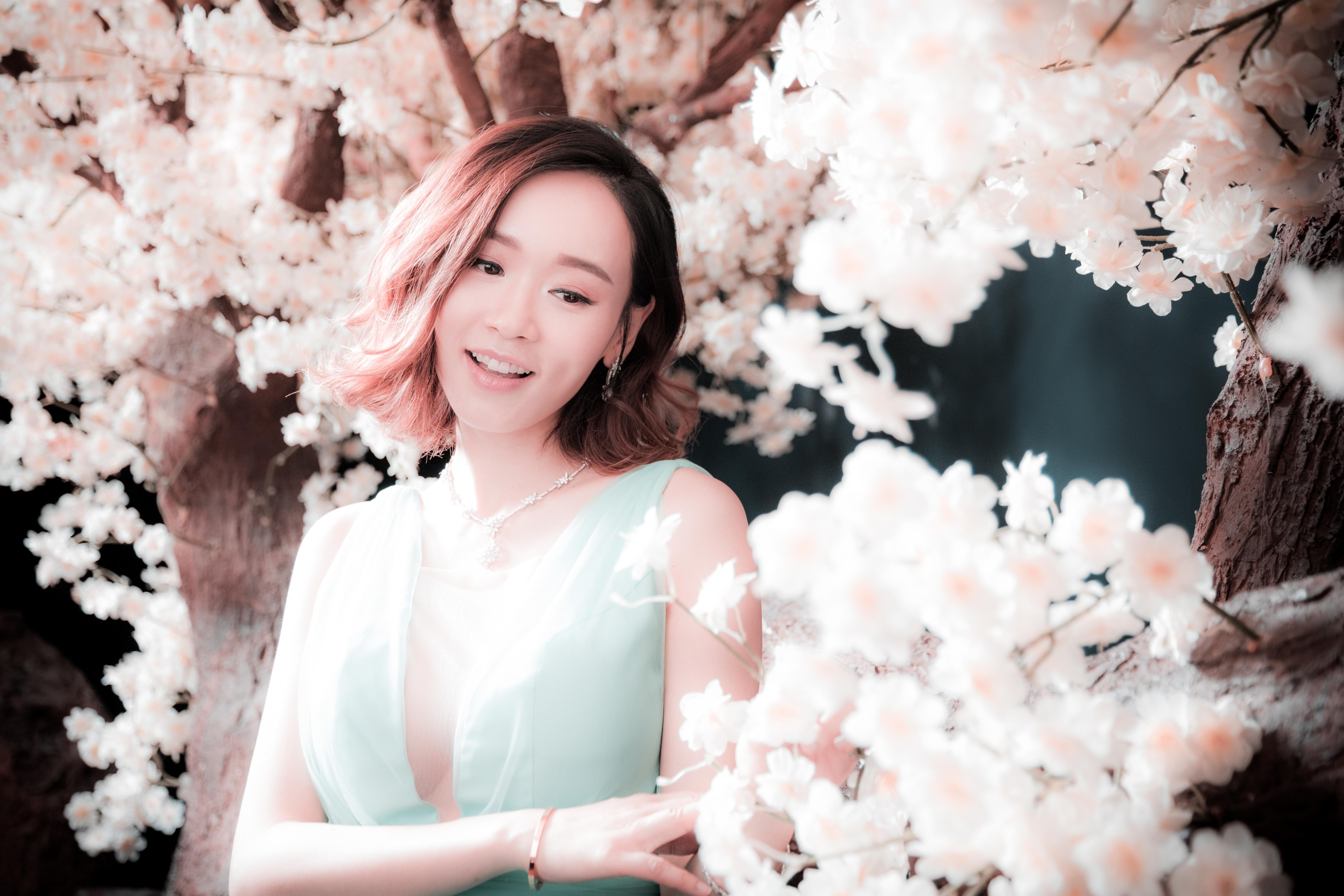 2001年香港小姐冠軍 楊思琦