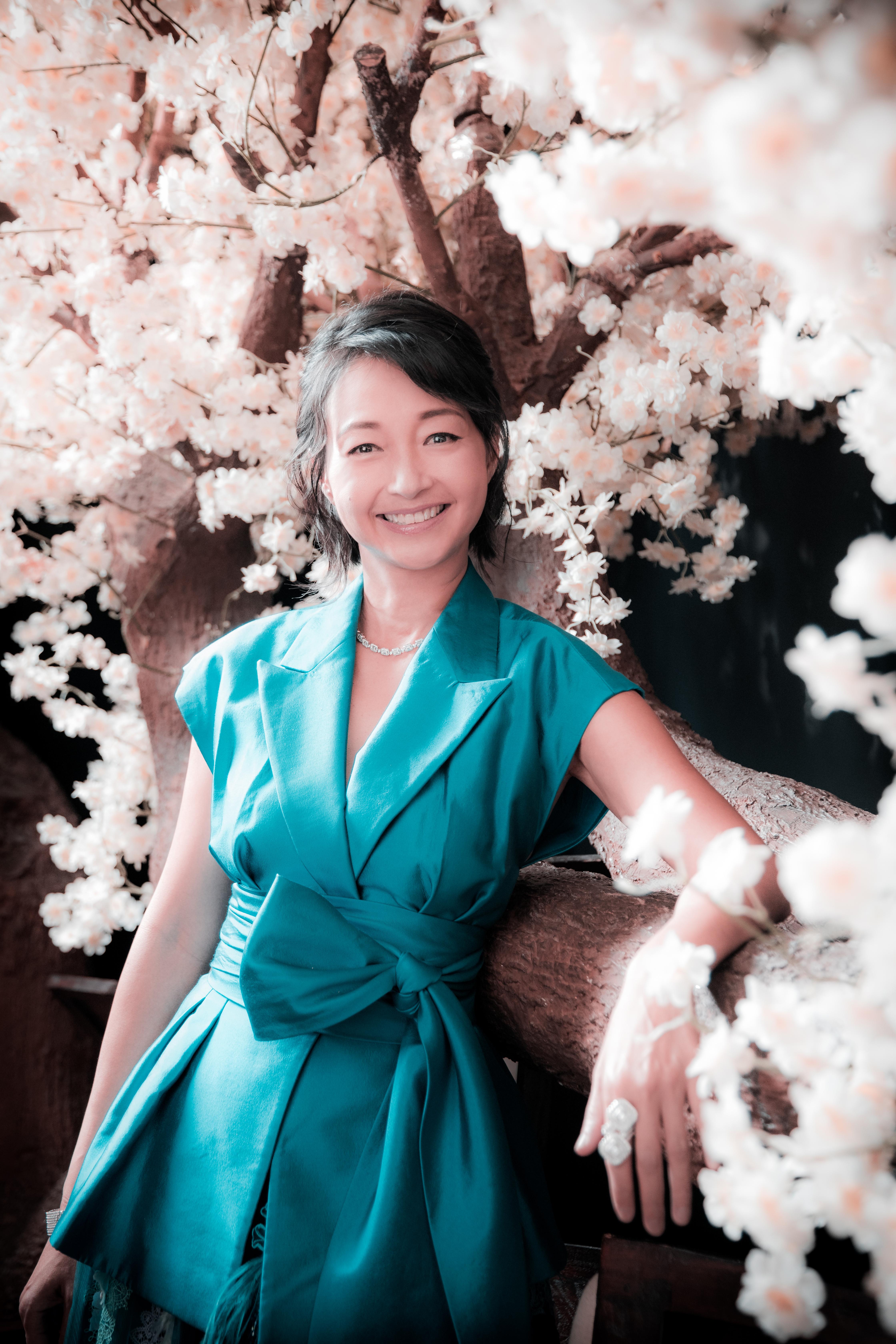 1994年香港小姐季軍 李綺虹