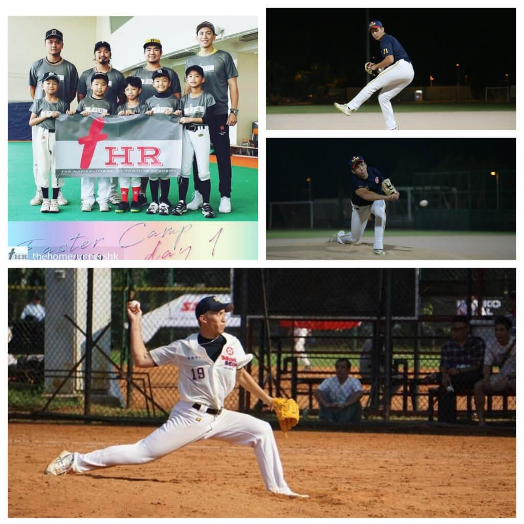 趙嗣淦認為棒球對自己的成長有很大影響,能夠將棒球作為職業是最大的滿足。