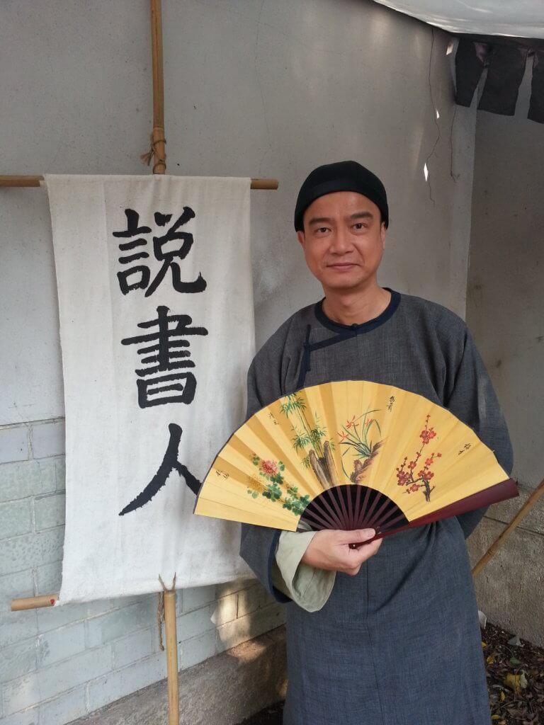 鍾志光並非一個普通講波佬,多年來好學不倦的他,是香港大學中國語言及文學碩士及香港中文大學哲學文學碩士。