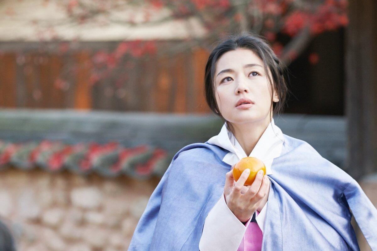 全智賢將加入《李屍朝鮮》,繼《藍海傳說》後再穿上古裝。