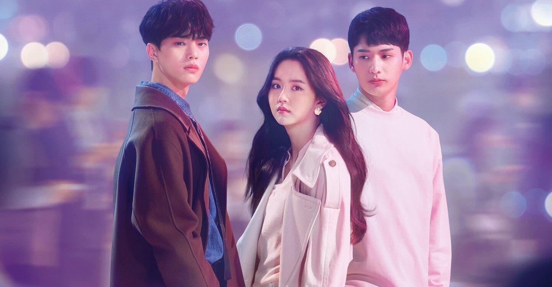 《喜歡的話請響鈴》由韓星新世代演出,青春無敵。