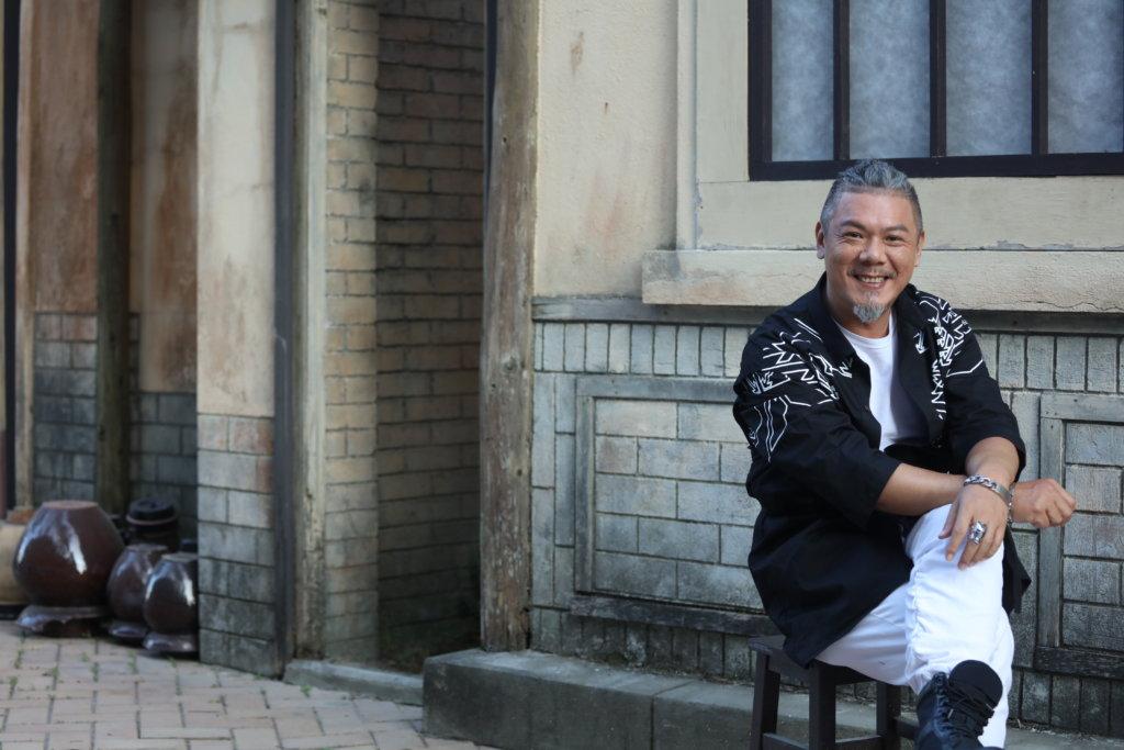 一二年離巢無綫後,彭皓鋒曾走入絕路,想過離開娛樂圈。