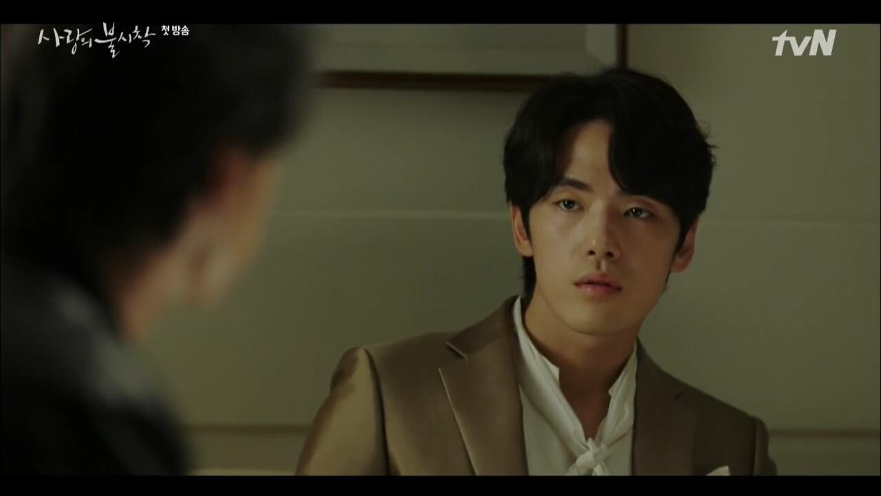 金正鉉去年因心理問題引起態度爭議,事隔年多復出,飾演多金的詐騙犯。
