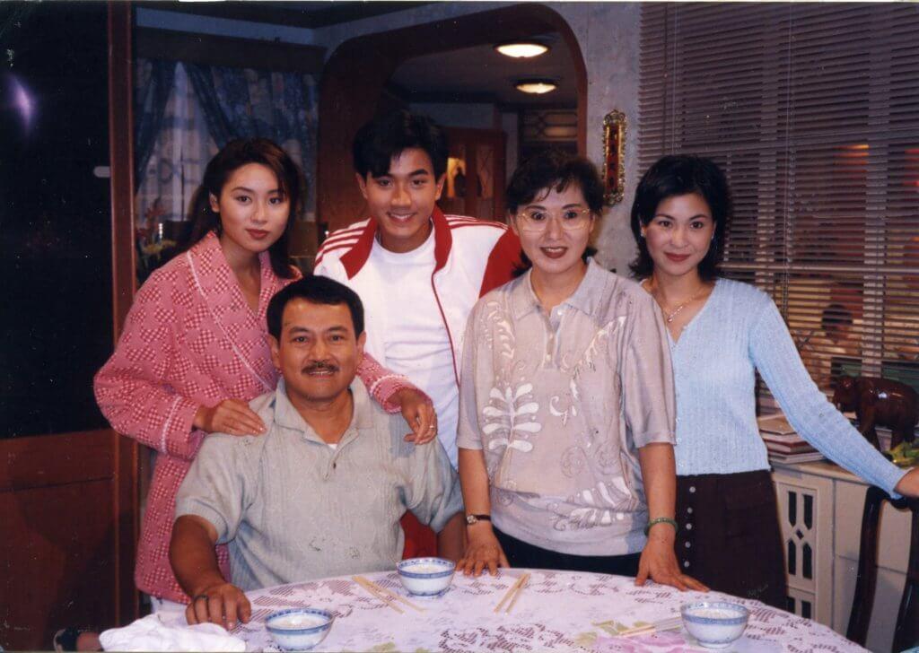 劉丹在《真情》飾演的叉燒炳深入民心,此劇也是劉愷威入行參演的首個處境劇。