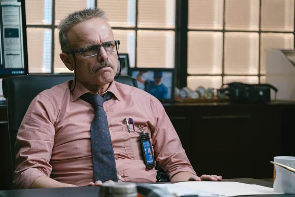 Joe Pantoliano再演邁阿密警局警長
