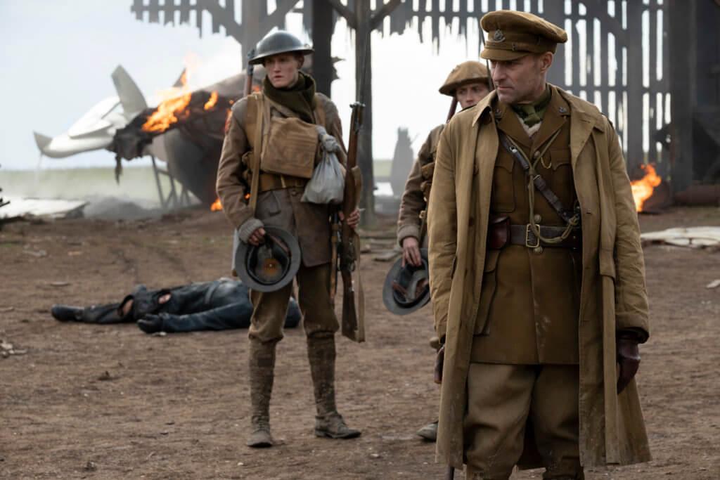 《皇家特工》系列實力男星馬克斯特朗有精采的演出