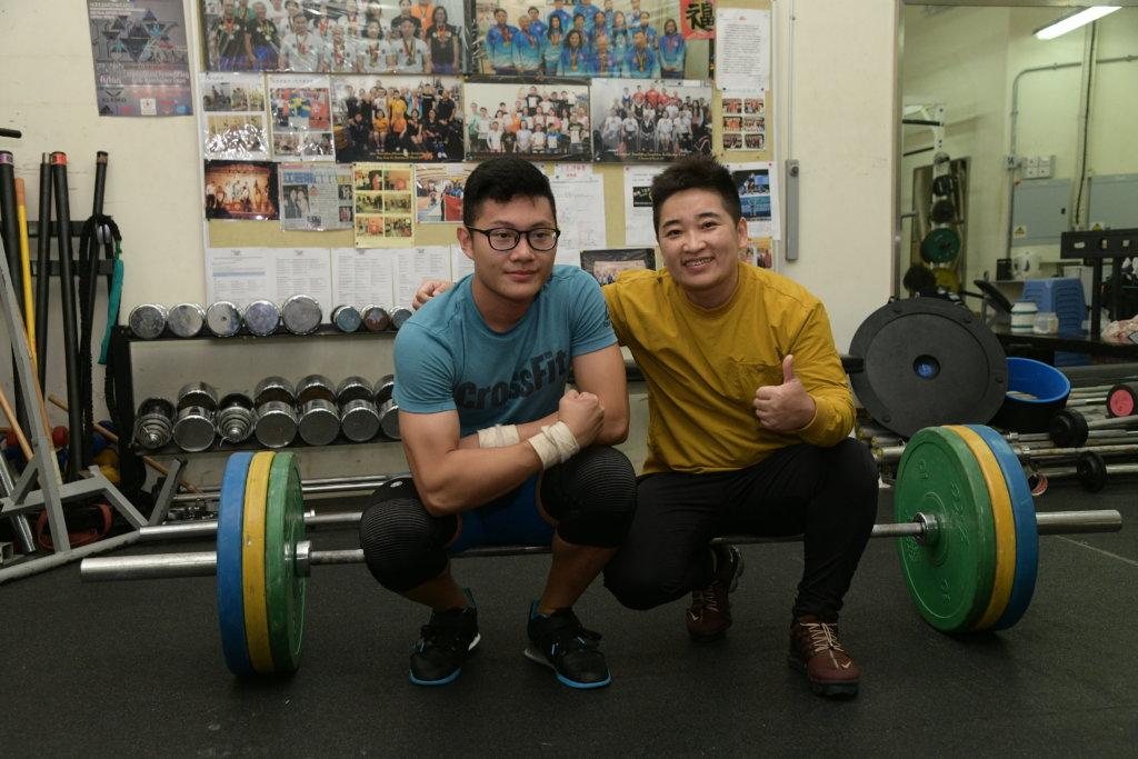 于偉麗教練曾經代表香港參加亞運及奧運比賽。