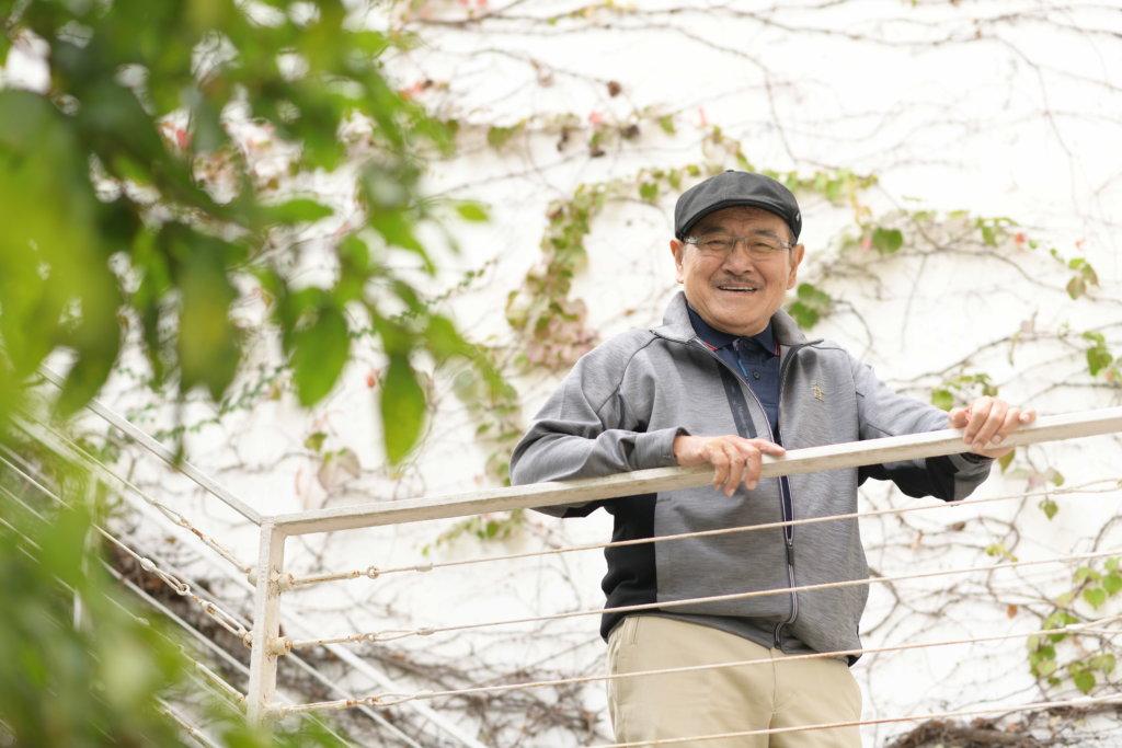 劉丹覺得自己非常幸運,選了一個喜歡的行業,他至今仍享受工作,永不言休。