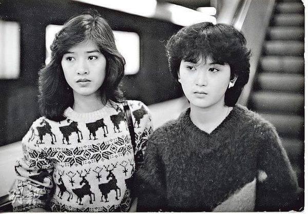 拍攝電影《靚妹仔》時,溫碧霞只有十六歲,當年林碧琪憑此片奪得金像獎最佳女主角。