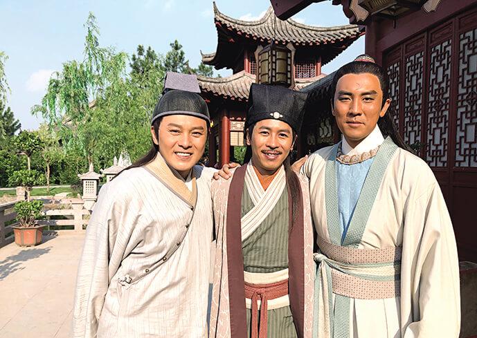 過檔無綫後,拍攝了不少電視劇,近作有與譚俊彥和曹永廉合作的《包青天之再起風雲》。