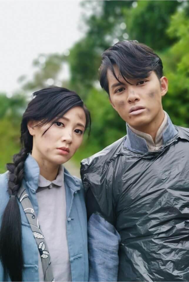 他表示與朱晨麗再次以情侶身份演出《大醬園》,希望打造出新一代熒幕情侶。
