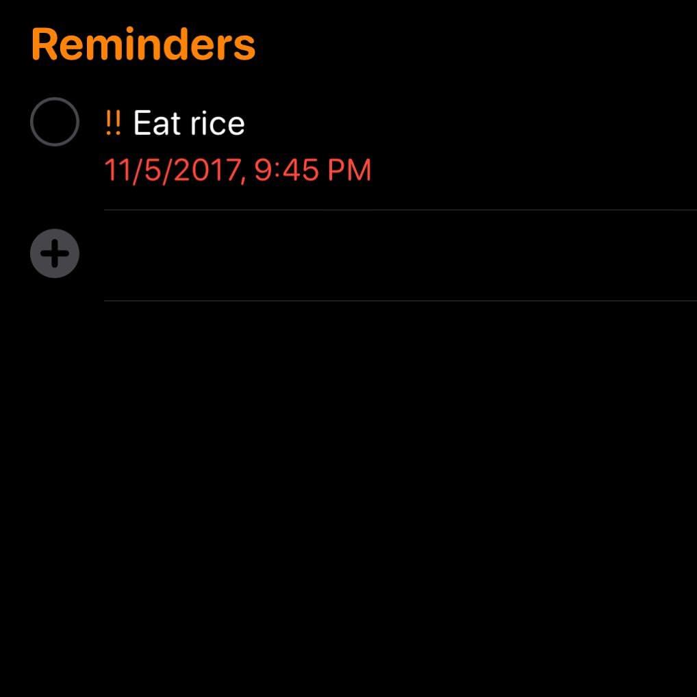 王菀之驚覺:「手機突然彈咗個舊嘅reminder出嚟。」