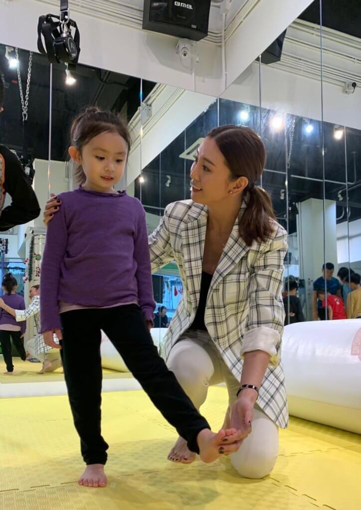郭思琳在馬來西亞考取了三個模特兒證書,目前有在龐景峰與友人合資開辦的演藝學院任教。