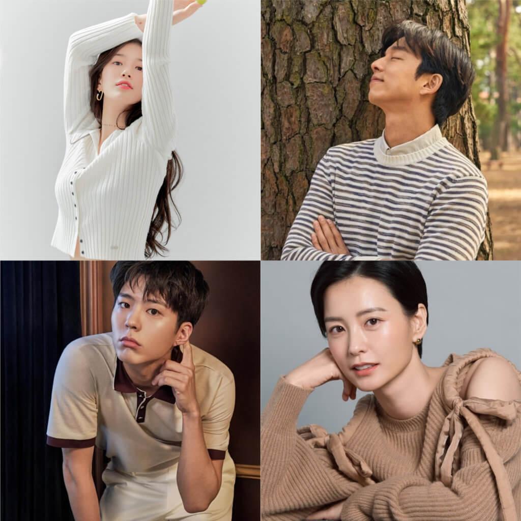 孔劉在《Wonderland》中,將與湯唯合演夫婦。朴寶劍及秀智演情侶,鄭有美亦有參演。