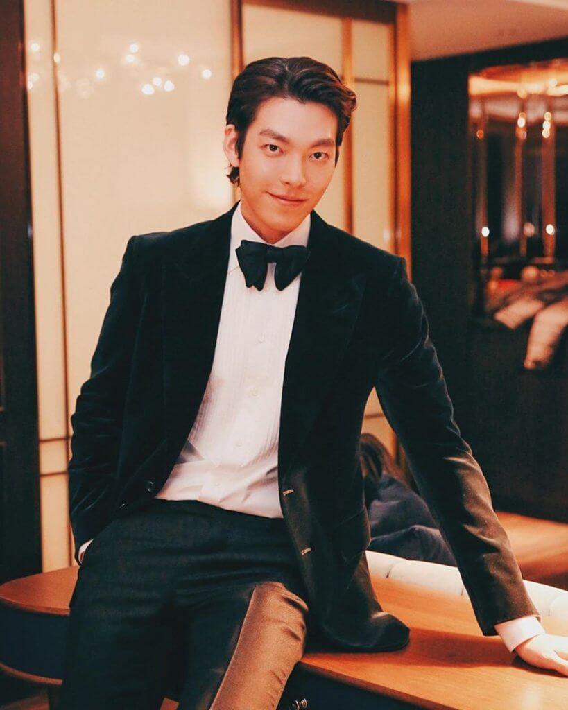 金宇彬全面復工,導演崔東勛也一直堅持等他康復才開拍。