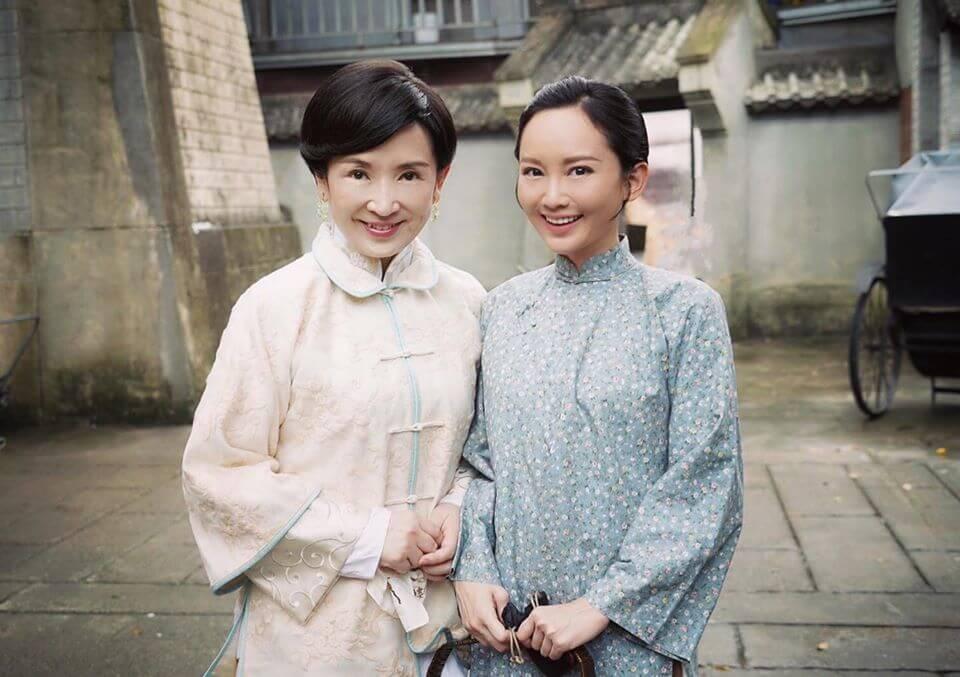 她在劇集《大醬園》中飾演龔慈恩的陪嫁丫鬟,個性重情重義。