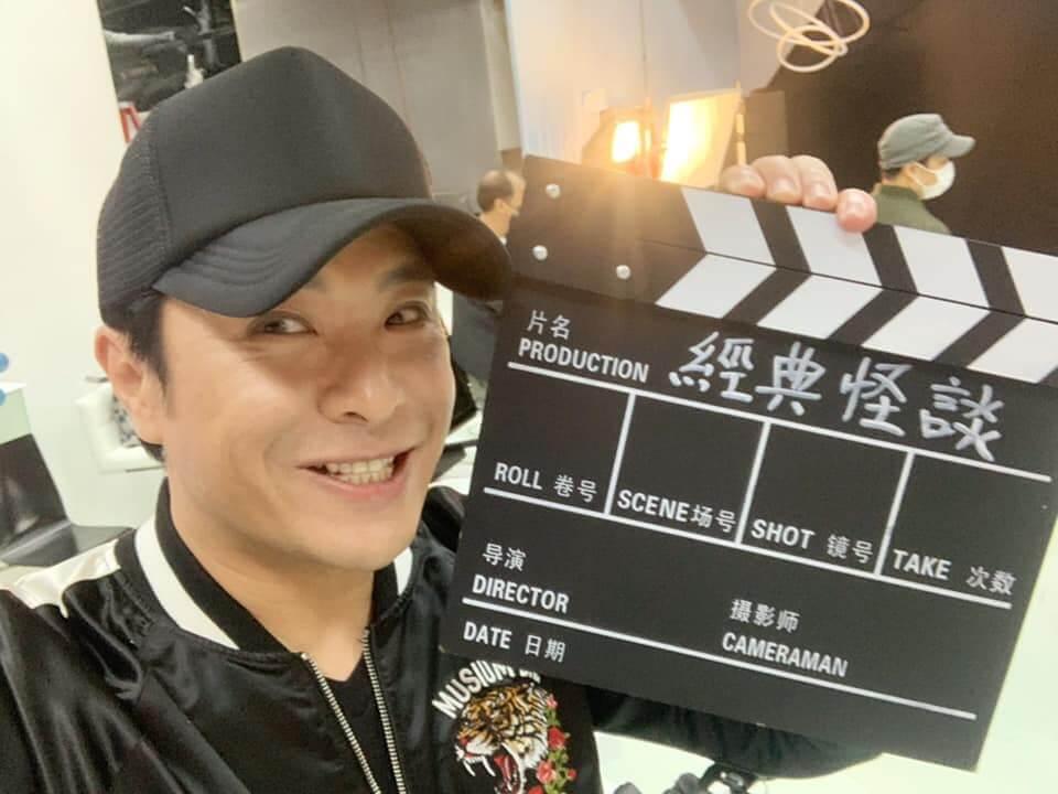 香港開電視已邀請梁思浩開拍全新一輯的《怪談》,預計在今年暑假正式拍攝。
