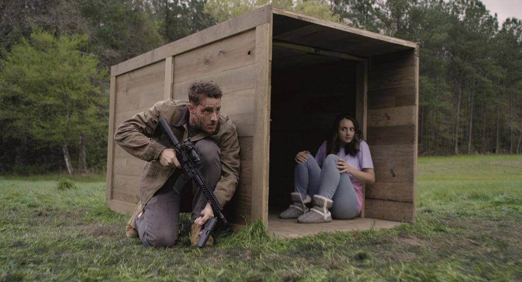 《獵逃生死戰》題材受爭議,上映一波幾折。